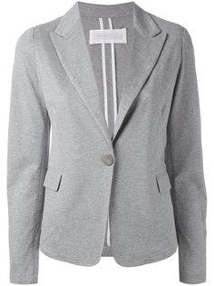single button soft blazer Fabiana Filippi