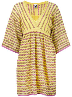 knitted mini dress M Missoni