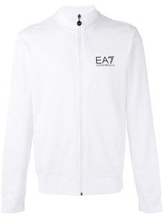 logo track jacket Ea7 Emporio Armani