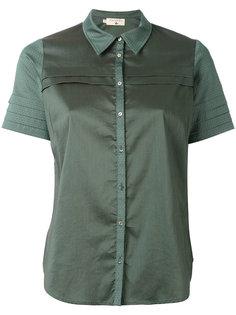 contrast shirt  Cotélac