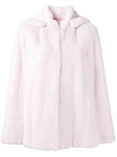 Bunny cape Liska