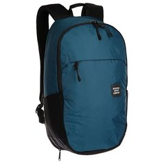 Рюкзак городской Herschel Mammoth Medium Legion Blue/Black