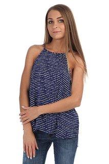 Майка женская Rip Curl Westwind Shirt Blue Depths