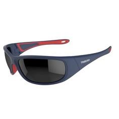 Солнцезащ. Очки Для Плавания На Лодке Sailing 700 Взр.,кат. 3 - Голубые/красные Orao