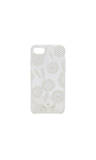Jeweled majorelle iphone 7 case - kate spade new york
