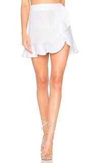 Bonita linen skirt - Karina Grimaldi