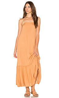 Платье-комбинация pipa - Cleobella