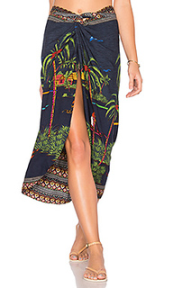 Life river pareo skirt - FARM