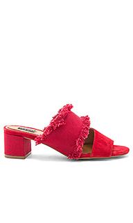 Туфли на каблуке acme - JAGGAR