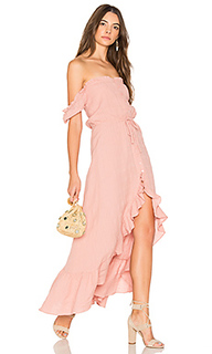 Willow day dress - AUGUSTE