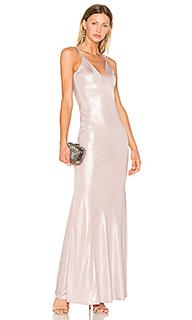 Макси платье shimmer - Lurelly