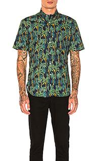 Рубашка на пуговицах - Gitman Vintage