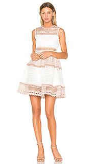 Платье melania - Alexis