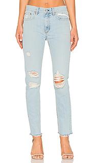 Узкие джинсы marilyn - rag & bone/JEAN