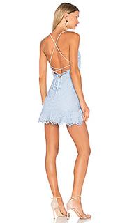 Платье marilyn - NBD