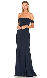 Вечернее платье biles - Jay Godfrey