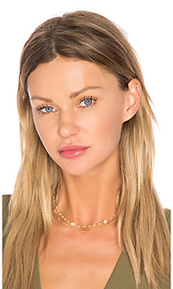 Чокер chloe - Natalie B Jewelry