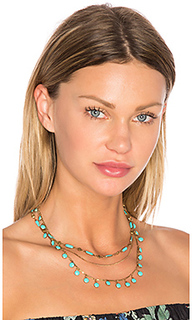 Чокер havana - Natalie B Jewelry