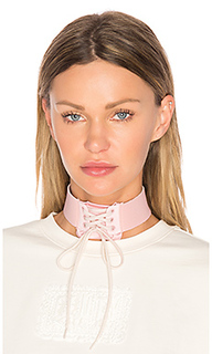 Lace up choker - Fenty by Puma