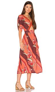 Платье helena - NOVELLA ROYALE