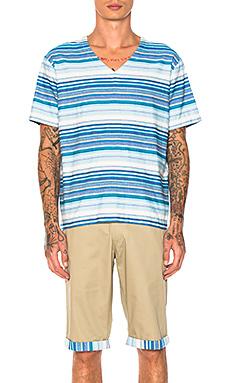 Рубашка hospital - CLOT