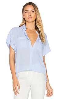 Bellport loose button up - DL1961