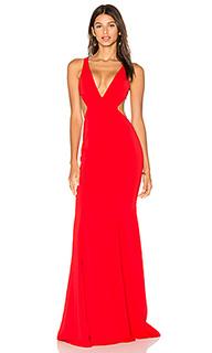 Вечернее платье douglas - Jay Godfrey