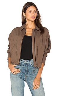 Batwing bomber jacket - James Perse