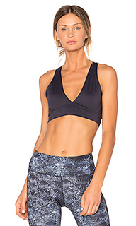 Brooks crop bra - Varley