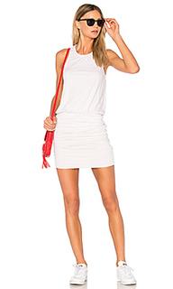 Платье без рукавов - SUNDRY