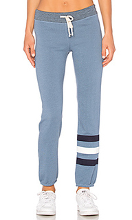 Полосатые спортивные брюки - SUNDRY