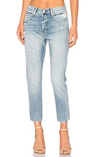 Узкие джинсы ace - AMO