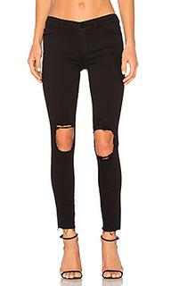 Укороченные джинсы le skinny de jeanne - FRAME Denim