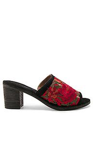 Туфли на каблуке pushpita - Jeffrey Campbell