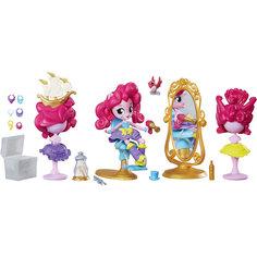 """Игровой набор мини-кукол """"В школе"""", Эквестрия герлз, B8824/B7735 Hasbro"""