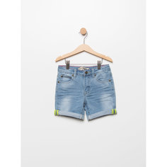 Шорты джинсовые для мальчика SELA