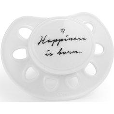 Пустышка Happiness Is Born, 2 шт., 3-12мес., Elodie Details
