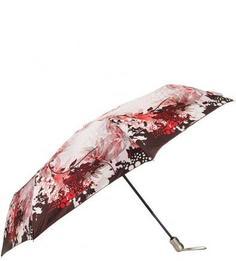Складной зонт с сатиновым куполом Doppler