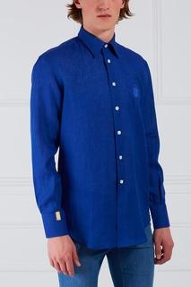 Хлопковая рубашка Billionaire
