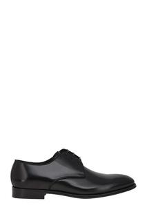 Кожаные туфли Dolce & Gabbana