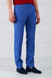 Хлопковые брюки Billionaire