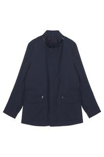 Шерстяная куртка Brioni