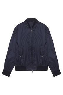 Однотонная куртка Brioni
