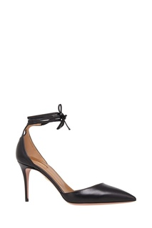 Кожаные туфли Heart Breaker Pump Aquazzura