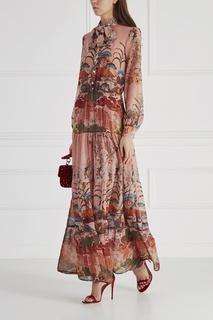 Платье Posata Stella Jean