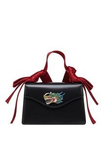 Кожаная сумка Naga Dragon Gucci