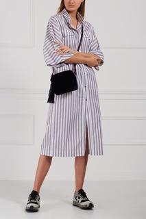 Комбинированные кроссовки Macy Stella Mc Cartney