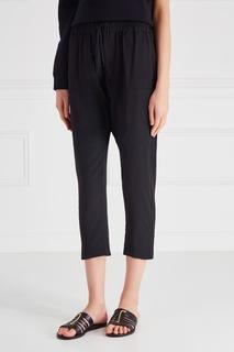 Однотонные брюки No.21