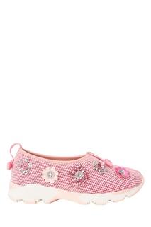 cd8edcadc546 Купить женская обувь Dior Children в интернет-магазине Lookbuck