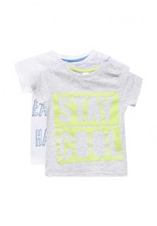 Комплект футболок 2 шт. Maloo